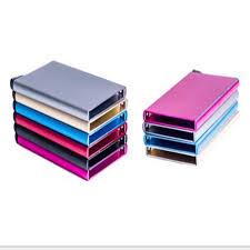 Magnetic Business Card Holder Popular Waterproof Card Holder Buy Cheap Waterproof Card Holder