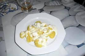 boursin cuisine ail et fines herbes recette de gnocchis gratinés au boursin ail et fines herbes