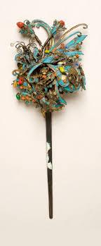 hair ornaments best 25 hair ornaments ideas on cherry blossom