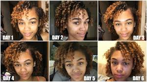 how to salvage flexi rod hairstyles maintain refresh your curls flexi rod sets night routine