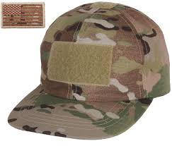 American Flag Camo Hat Boys Multicam Camouflage Tactical Hat U0026 Usa Flag Patch Rothco Kids
