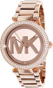 amazon com michael kors boots com michael kors mk5865 s michael kors watches