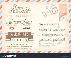 postcard invitation template themesflip com