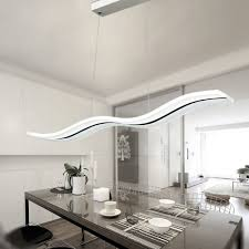 Modern Dining Room Light Fixtures Led Modern Chandeliers For Kitchen Light Fixtures Home Lighting