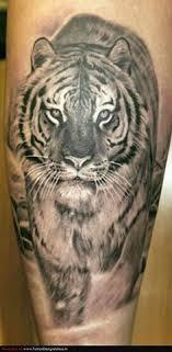 black and grey tiger designs