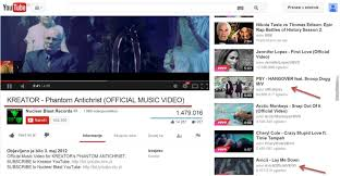 Youtube Video Meme - wtf youtube not really music for somebody who clicked on a kreator