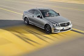 2013 mercedes c class c250 coupe mercedes c 250 blueefficiency coupé sport engineered by amg