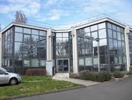 bureaux à vendre nantes immeuble de bureaux 750 m nantes technoparc de l aubinière ares