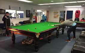 professional pool table size snooker table hire and play physique fitness gym