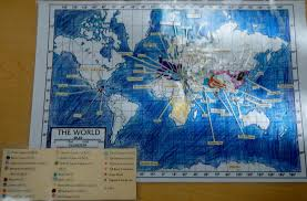 World History Map Activities by Unit 1 U0026 2 Map Hinzman U0027s Ap World History U0026 Honors World History
