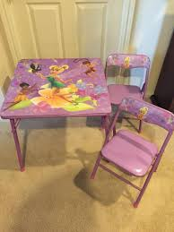 Tinkerbell Folding Chair by Find More Tinkerbell Folding Table U0026 Chairs Set For Sale At Up To