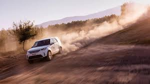 mitsubishi land rover land rover offers driving experience in namibia and utah