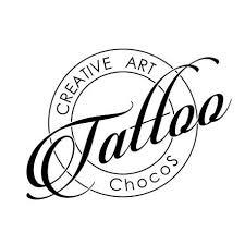 creative art tattoo chocos twitter