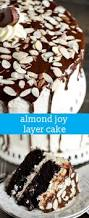 Homemade Coconut Cake by Almond Joy Layer Cake With Homemade Coconut Buttercream And