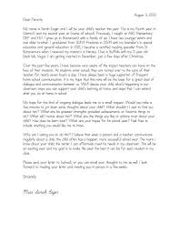 Letter To Parents Template From Teachers teachers letters to parents pertamini co