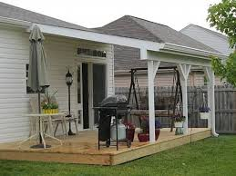 adding a front porch to a raised ranch adding a porch to a house