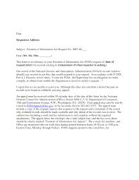 Formal Letter Asking Information best photos of official letter of request formal request letter