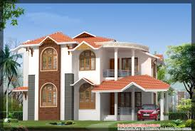 28 beautiful house plans with photos january 2013 kerala