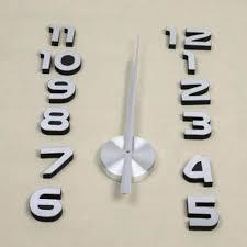 wall clocks large number led wall clocks number wall clock