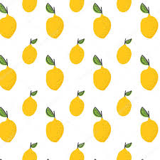 seamless lemon pattern lemon pattern seamless pattern summer background print texture