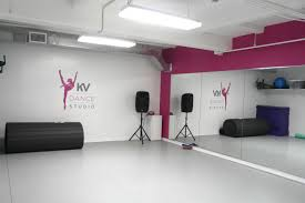 kv dance studio ottawa business story