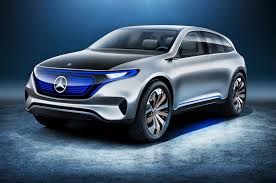 mercedes mercedes benz launching new electric brand motor trend