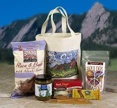 totally boulder gift basket local colorado gifts