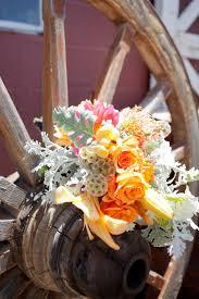 Kentucky Derby Flowers - derby inspired wedding theme bridal shower inspiration barn venue