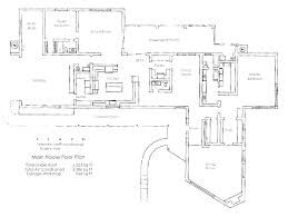 guest cottage floor plans one bedroom guest house plans part 21 287 best small space