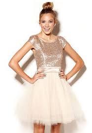 blush junior bridesmaid dresses custom junior bridesmaid dress in gold sequin blush
