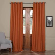 Blackout Drapes Blackout Curtains Without Grommets Curtain Blog