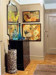 Foyer Artwork Ideas 38 Welcoming Foyers Midwest Living
