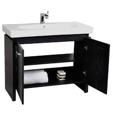 36 Inch Bathroom Vanity 40