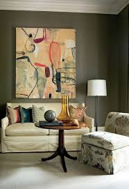 livingroom paintings 270 best art in interior design images on pinterest abstract