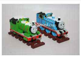 hallmark 2007 and percy the tank engine ornament set