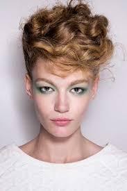 Hochsteckfrisurenen Zur Seite by 14 Kurze Haare Hochsteckfrisur Für Die Hochzeit