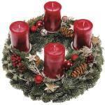 weihnachtsdeko günstig kaufen ladenzeile