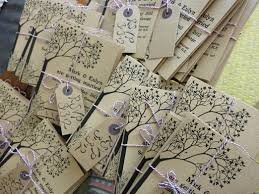 wedding invitations handmade our wedding stationery inspired this reader to create own