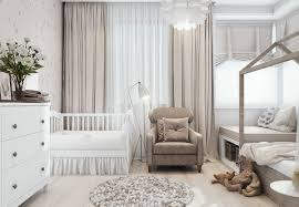 Bedroom Design For Two Beds Two Efficient Apartments For Families With Two Children