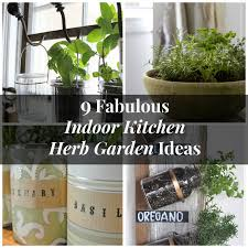 inside herb garden 9 fabulous indoor kitchen herb garden ideas baking with bridget