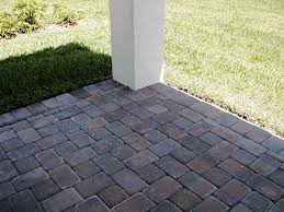 Paver Patio Cost Per Square Foot by Diy Paver Patio Colors U2014 All Home Design Ideas