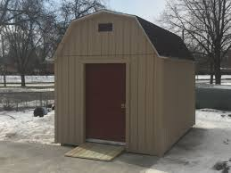 Barn Sheds Barn Roof Sheds Wisconsin Storage Shed Builders Milwaukee