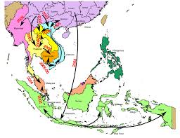Waterfowl Migration Map Viruses Free Full Text A H5n1 Virus Evolution In South East