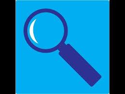 tutorial illustrator glass make a magnifying glass logo in adobe illustrator youtube