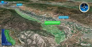 Oregon Ava Map by Secret Stashes Of California Pinot Noir Wine Folly