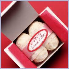 mexican wedding favors mexican wedding cookies weddings ideas from evermine