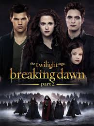 top 5 best amazon prime movies breaking dawn for sale 2017