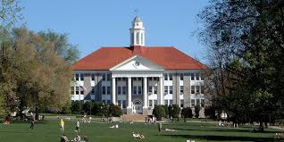 bentley college campus the top ten most eco friendly colleges east coast