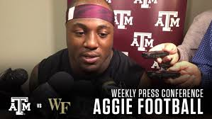 Texas A M Memes - sights and sounds belk bowl preview press conference texas a m