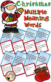 8018 best christmas language arts ideas images on pinterest